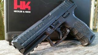 getlinkyoutube.com-HK VP9 Review...The Perfect People's Pistol?