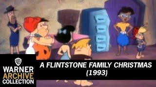 getlinkyoutube.com-A Flintstone Family Christmas (Preview Clip)