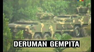 getlinkyoutube.com-Majalah 3 - AV8 Gempita Tentera Darat