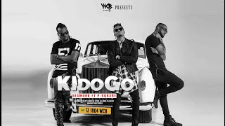 getlinkyoutube.com-Diamond Platnumz ft P'square KIDOGO (Official Video)