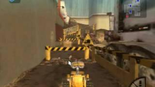 getlinkyoutube.com-WALL-E Walkthrough 1 (PC)