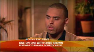 getlinkyoutube.com-Chris Brown Breaks His Silence