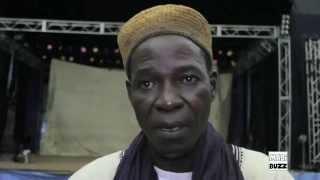 Aidez nous à la renaissance culturelle du Mali … dixit Dr Fodé Moussa Sidibé