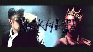 Zack Knight – Nakhre (REMIX) ft. 2Pac | AMIN