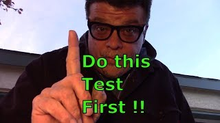 Honda Fans not working? DO this easy check First!
