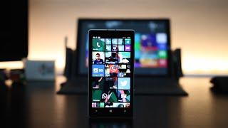 مراجعة جهاز Nokia Lumia 930