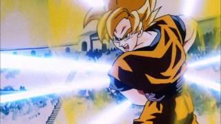 DBZ - Hero Skillet (HD)