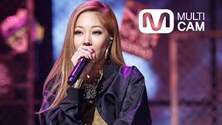 getlinkyoutube.com-[Fancam] Jessie(제시) MY TYPE @M COUNTDOWN_150226