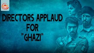 getlinkyoutube.com-Most Applauded Film Ghazi - Rana Daggubati, Taapsee Pannu || Sankalp