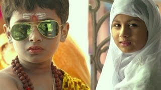 getlinkyoutube.com-Kundan's first love | Raanjhanaa