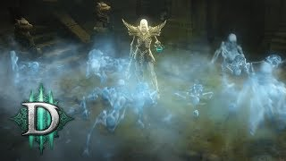 Diablo III - Patch 2.6.0