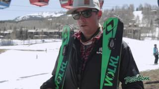 getlinkyoutube.com-2016 Volkl RTM 84 UVO Ski Review by Peter Glenn
