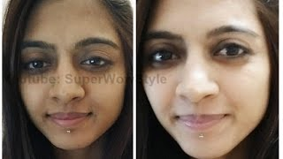 getlinkyoutube.com-How to Get Fair Skin at Home in 1 Week? _ Magical Skin Whitening & Lightening | SuperWowStyle