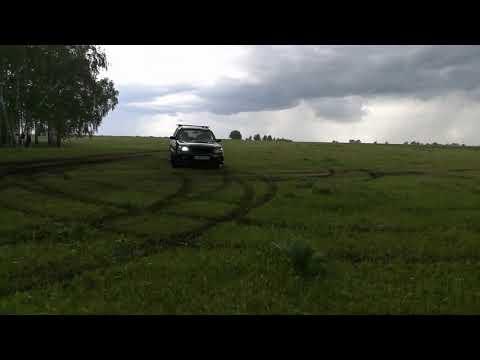 Forester sg5 пятаки на поле