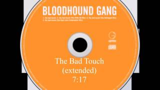 getlinkyoutube.com-The Bad Touch (extended) - Bloodhound Gang