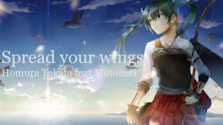 getlinkyoutube.com-【艦これ】Spread your wings【瑞鶴オリジナル曲】