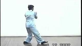 getlinkyoutube.com-黄氏太极之三丰快拳