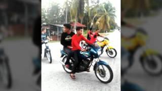 getlinkyoutube.com-Sudah ku Tahu(mat Motor)
