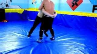 getlinkyoutube.com-Greco-Roman wrestling  в исполнении Романа Ахмедова