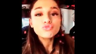 Ariana Grande - Funny Moments 2015 (#4)