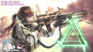 getlinkyoutube.com-Nightcore - This Is War