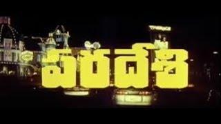 getlinkyoutube.com-Paradesi telugu full movie 1998