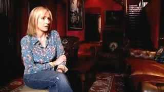 getlinkyoutube.com-J. K. Rowling - A Year In The Life (TV, documentary, 2007) (Egy év J. K. Rowlinggal, dokumentumfilm)