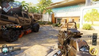 getlinkyoutube.com-Die neue AN-94? - Call of Duty: Black Ops 3 MULTIPLAYER GAMEPLAY (German/Deutsch)