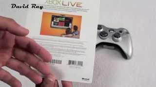 Giving away my Xbox Live Gold Code