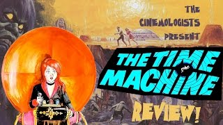 The Time Machine (1960) Review