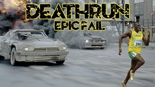Cod 4 Mods: Death Run on EpicFail (Live Commentary/Gameplay)