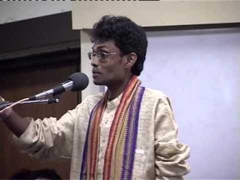 HARI JOSHI - HASYA KAVI SAMMELAN IIT BOMBAY