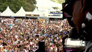 Defqon 1 2010 PART 8 Mental Theo Charly Lownoise [ DVD / High Quality ]