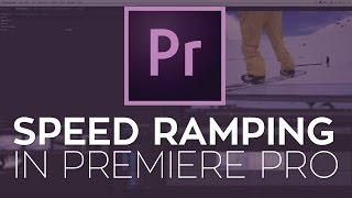 Ask Rampant: How to Speed Ramp in Adobe Premiere