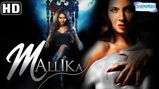 getlinkyoutube.com-Mallika {HD} -  Sameer Dattani - Himanshu Malik - Suresh Menon - Hindi Full Horror Movie