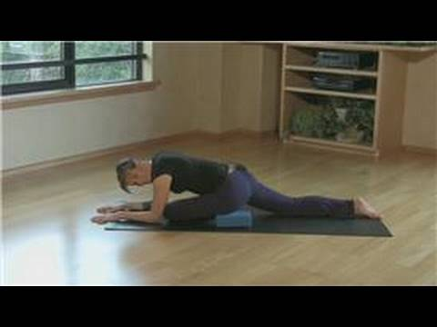 Yoga Techniques : How to Stretch Your Sciatic Nerve