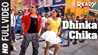 "getlinkyoutube.com-""Dhinka Chika"" Full Video Song 