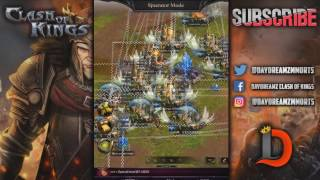 getlinkyoutube.com-WARNING TO ALL CLASH OF KINGS PLAYERS - SHARE WITH YOUR ALLIANCE - Clash of Kings