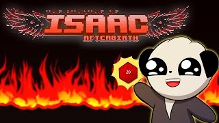 getlinkyoutube.com-The Binding of Isaac AFTERBIRTH + 13: Keepin' it up
