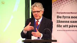 EFNS 2018 - Jan Olsson
