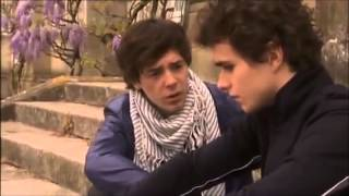 getlinkyoutube.com-Arthur et Jonathan (court métrage gay)