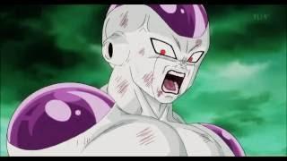 DBS (Z) Goku Vs.  Frieza