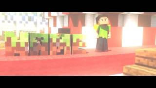 getlinkyoutube.com-TOP 10 Minecraft Animation Intro Templates 2015 | Download
