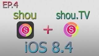 getlinkyoutube.com-EP.4 แอพอัดวีดีโอหน้าจอไอโฟน iOS 8.4 | No Jailbreak 2015