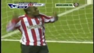 getlinkyoutube.com-Best of Asamoah Gyan