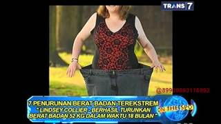 getlinkyoutube.com-On The Spot - 7 Penurunan Berat Badan Terekstrem