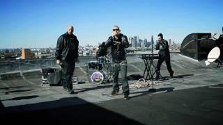 Soul mafia featuring joe budden - All i need remix