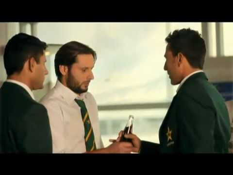 Pepsi Pakistan World Cup 2011 (Official Ad) - Pakistani TV Commercials