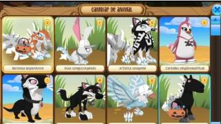 getlinkyoutube.com-2 TRUCOS PARA ANIMAL JAM