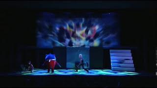 getlinkyoutube.com-Persona 4 Visualive Team Investigation Vs Shadows